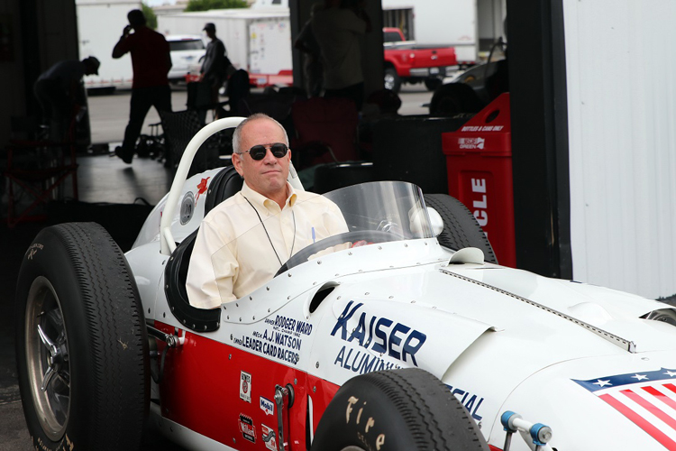 Bob Marlow is a veteran motorsports writer and speedway public address announcer from New Jersey. Bob's been to more than 100 speedways in the US and Canada ...